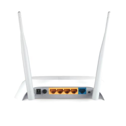 tplink router 3g 4g n300 tl mr 3420 pc factory