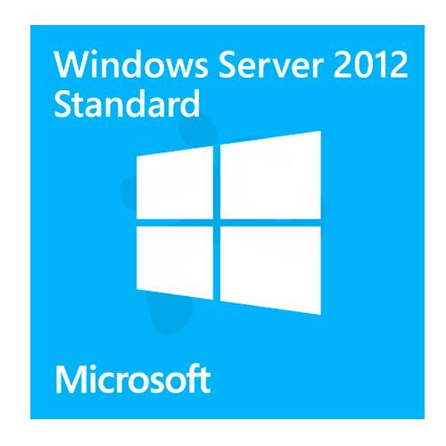 Microsoft Windows Server 2012 R2 Standard M 225 X 2 M 225 Quinas