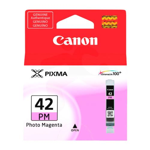 Canon® Tintas-Cartridge CLI-42 Photo Magenta