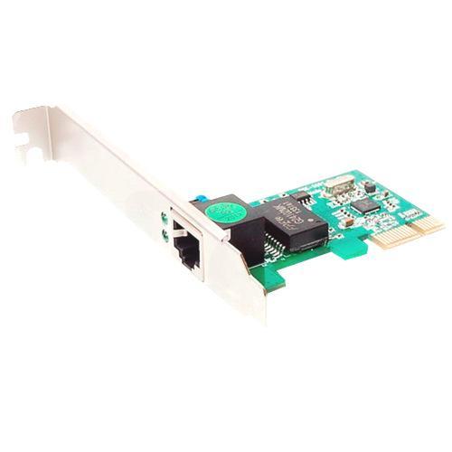Tarjeta de Red Interna PCI-E RJ45 10/100/1000 DGE-560T