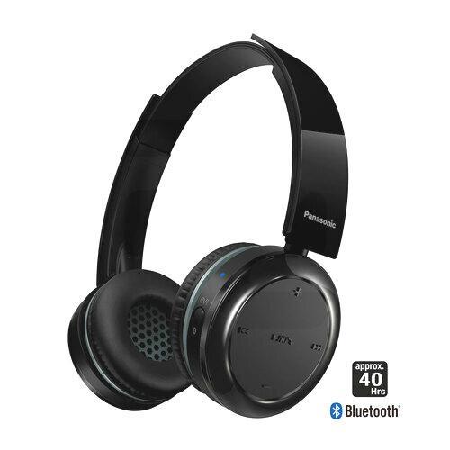 Audífono Bluetooth RP-BTD5 Negro