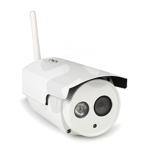 Foscam c mara ip hd inal mbrica para exterior fi9803p pc for Camara ip inalambrica exterior