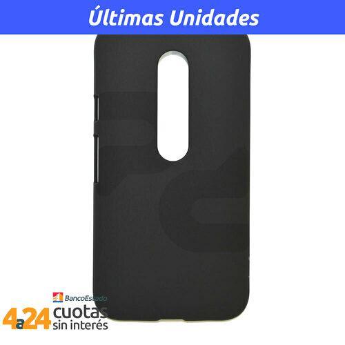 3c9e63a80e3 Leaf Carcasa para Motorola G3 | PC Factory