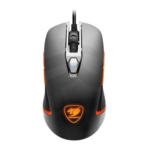 Cougar Mouse Gamer 450M Optico USB Iron Gray