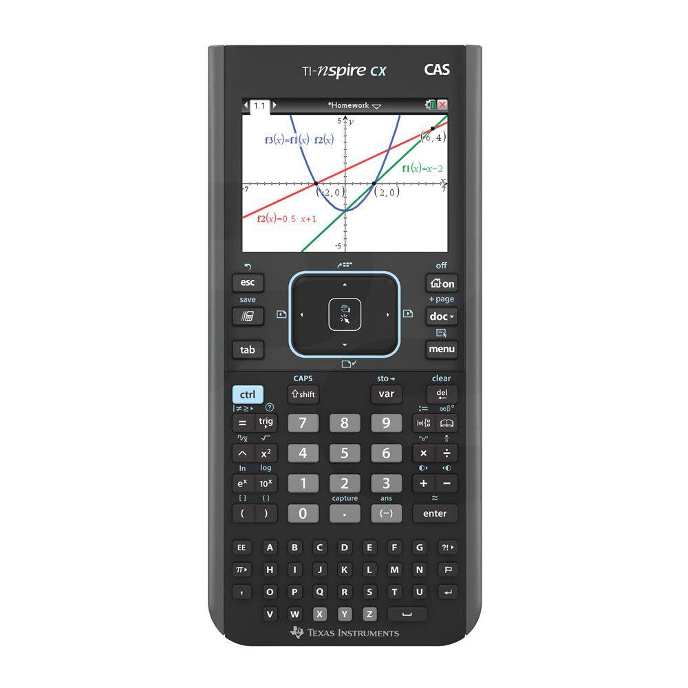 b488091d5e7 Calculadora Gráfica Ti Nspire Cx Cas