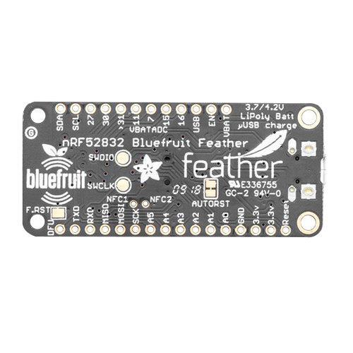 Adafruit Feather Bluetooth