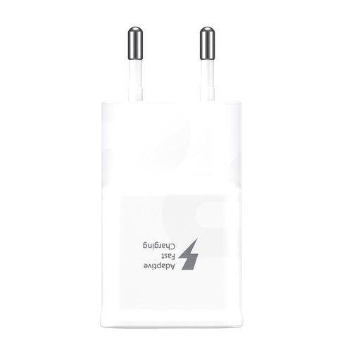 01ad571539d Samsung® Cargador (Adaptador) de casa Samsung con Cable Micro USB Carga  Rápida SEC