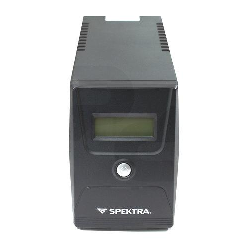 UPS 600VA/360W INTERACTIVA