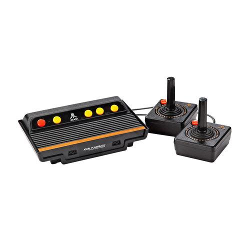 Atari Atari Flashback 8 Pc Factory