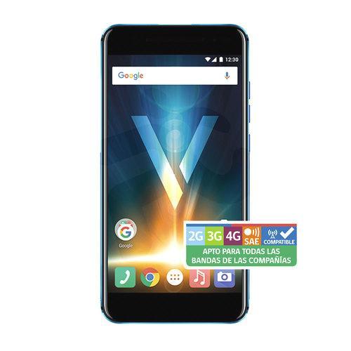 78301875efb Quantum® Smartphone Quantum V Octa Core 64GB 5,5