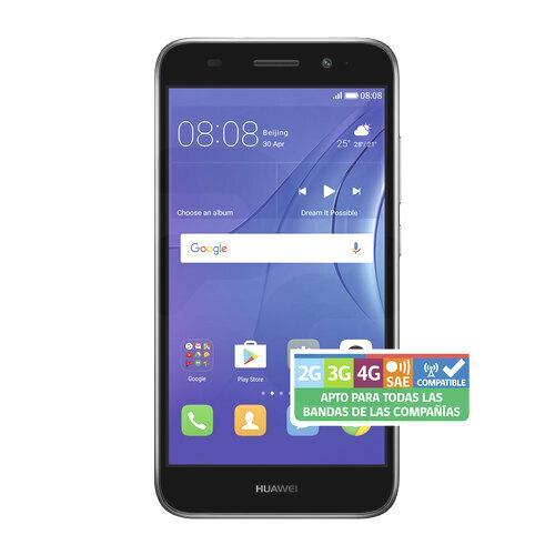 bbe2058b447 Huawei® LIQ - Smartphone Y5 Lite 2018 Quad core 8GB 5.0