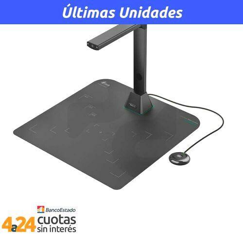 Escaner IRIScan Desk Pro 5 formato A3