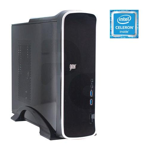 Desktop Intel Celeron J4005 4GB 1TB