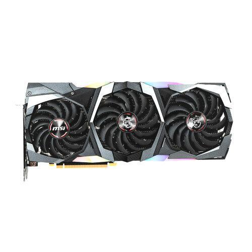 MSI Video NVIDIA GeForce RTX2080S 8GB Gaming X Trio   PC Factory