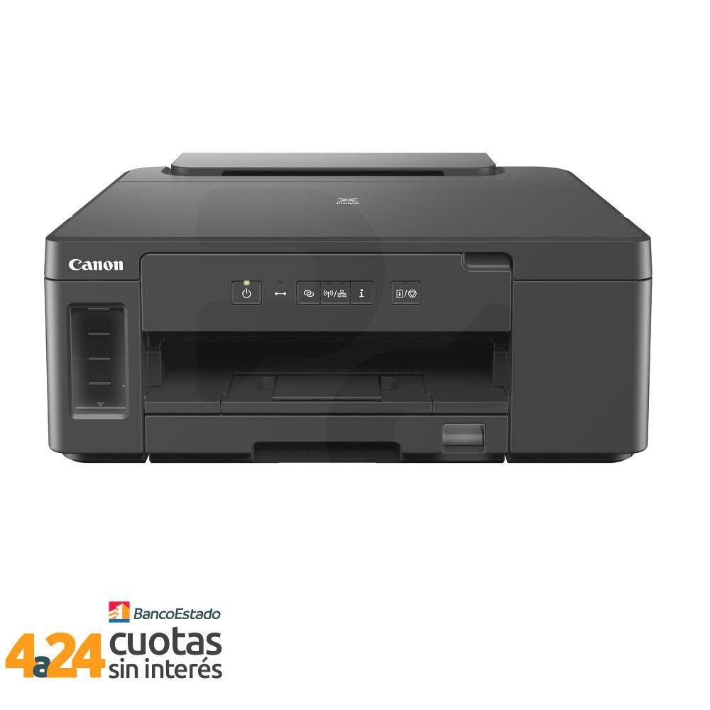 Impresora Tinta Continua Pixma Gm2010 Wifi