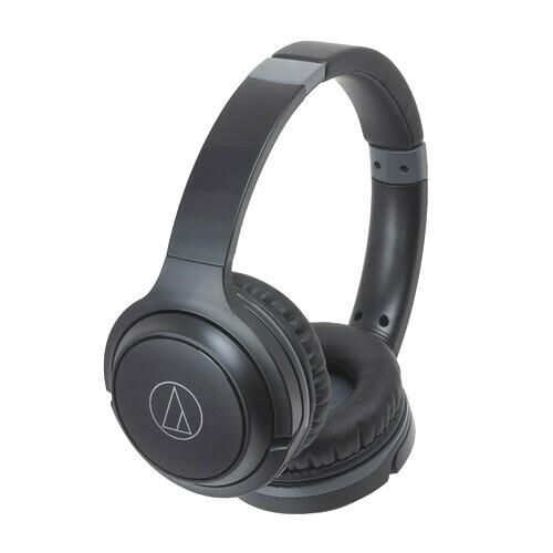 Audífono Bluetooth S200BTBK Negro