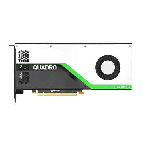 PNY Video NVIDIA Quadro RTX4000 8GB GDDR6   PC Factory