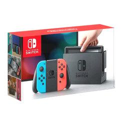 CONSOLA NINTENDO SWITCH NEON