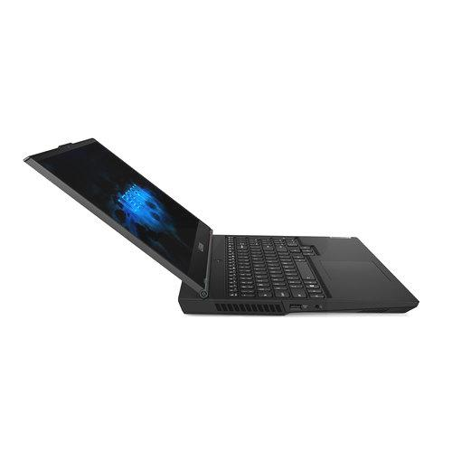 "Notebook Gamer Legion 5i Intel i5-10300H NVIDIA GTX 1660Ti 6GB 15.6"" FHD 144Hz 8GB 1TB + 128GB SSD Windows 10  Phantom Black"