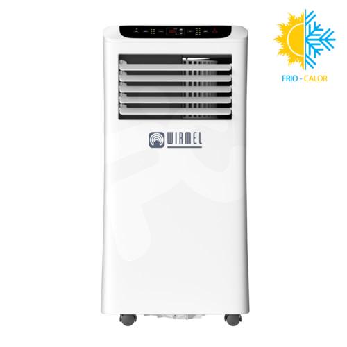 Aire Acondicionado Portátil WI-9000 Frío/Calor