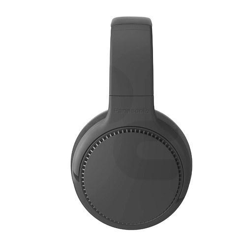 Audífono Bluetooth Negro RB-M500