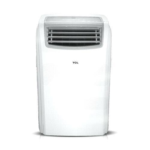 Aire Acondicionado Portátil 10.000 BTU Frío/Calor
