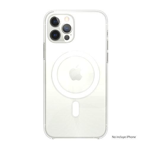 iPhone 12 | 12 Pro Clear Case with MagSafe