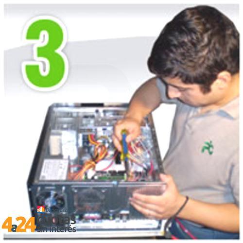 e029aa5c8c3 S. Técnico Servicio Tecnico 3 - Avanzado | PC Factory