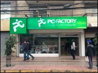 106dfa1e505 Tienda de tecnología en Chile   PC Factory